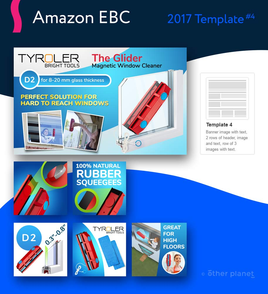 Amazon EBC images for Tyroler Glider