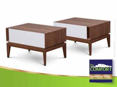 Dr. Comfort nightstand