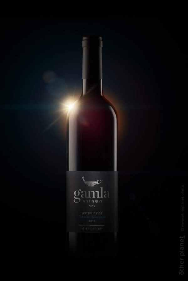 Gamla Wine