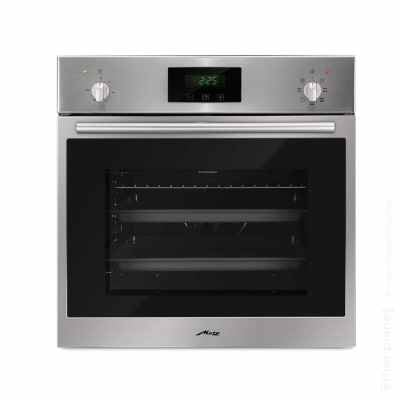 Metz stainless steel cooker with oven
