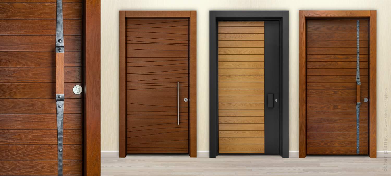 Reshafim doors